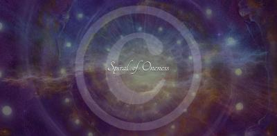 02 Spiral of Oneness detail