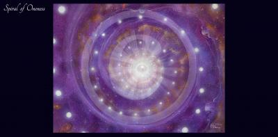 1 Spiral of Oneness